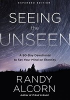 0 : Seeing the Unseen: A 90-Day Devotional : Alcorn, Randy
