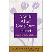 0 : A Wife After God's Own Heart : George, Elizabeth