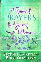 0 : A Book of Prayers for Young Women : Omartian, Stormie / Omartian, Paige