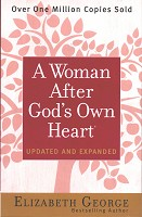 0 : A Woman After God's Own Heart : George, Elizabeth