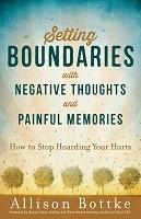 0 : Setting Boundaries with Negative Thoughs : Bottke, Allison