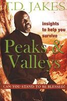 0 : Peaks & Valleys : Jakes, T.D.