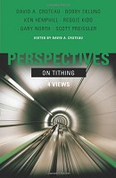 0 : Perspectives on tithing : Croteau, David A