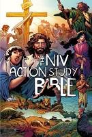0 : Action Study Bible : Bible - NIV