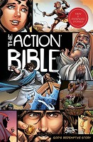 0 : Action Study Bible: God's Redemptive Sto : Bible