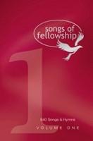0 : Songs of fellowship 1 music edition : Songs of fellowship