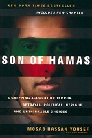 1 : Son Of Hamas : Yousef, Mosab Hassan
