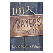 1 : 101 Prayers for my son : Gift book