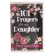 1 : 101 Prayers for my Daughter : Gift book