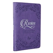 1 : Revive - Promise book : Devotional