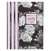 1 : Reflections of Faith : Journal - Hardcover