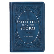 1 : A shelter for the storm : Devotional