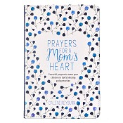 1 : Prayers from a moms heart : Devotional