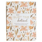 1 : My quiet time - Hardcover : Devotional