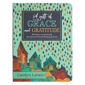 1 : A gift of grace and gratitude : Devotional