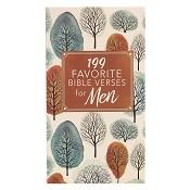 1 : 199 Favorite Bible Verses For Men : Various
