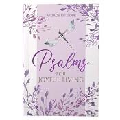 1 : Psalms for Joyful Living : Gift book