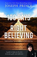 1 : 100 Days of Right Believing : Prince, Joseph