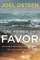 1 : Power of Favor : Osteen, Joel