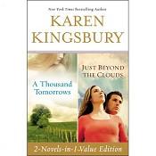 1 : A Thousand Tomorrows/Just Beyond The Clo : Karen Kingsbury