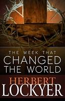 1 : The Week That Changed The World : Lockyer, Herbert