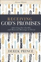 1 : Receiving God's Promises : Prince, Derek