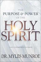 1 : Purpose And Power Of the Holy Spirit : Munroe, Myles