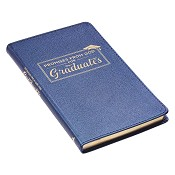 1 : Promises from God for Graduates : Devotional - LuxLeather