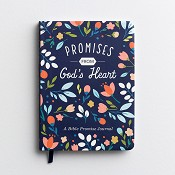1 : Promises From God's Heart : Devotional Journal