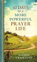 1 : 42 Days to a more powerful prayer life : Hascall, Glenn