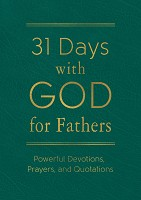 1 : 31 Days with God for Fathers : Barbour