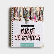 1 : A Workbook Guide to Bible Journaling : Noell, Shanna
