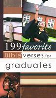 1 : 199 Favorite Bible Verses For Graduates : Various