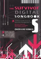 1 : Survivor digital songbook vol. 1-4 : Survivor