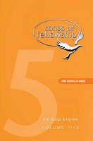 1 : Songs of fellowship 5 music edition : Songs of fellowship