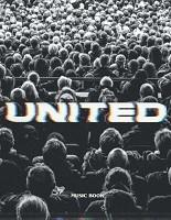 1 : People (musicbook) : Hillsong United