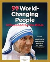 1 : 99 World-Changing People Influenced By t : Museum Of The Bible Books