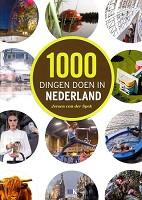 90 : 1000 dingen doen in nederland : Spek, Jeroen van der