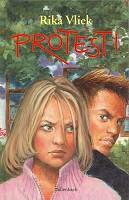 90 : Protest : Vliek, R.