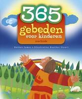 90 : 365 gebeden voor kinderen : James, Bethan