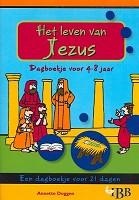90 : Het leven van Jezus : A.Doggen