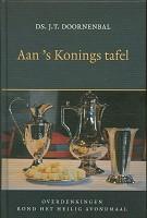 90 : Aan 's Konings tafel : Doornenbal, J.T.