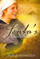 90 : Senta's bruidsvlucht : Vermeulen, A.
