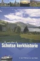 90 : Op reis door de schotse kerkhistorie : Hul, J. van 't