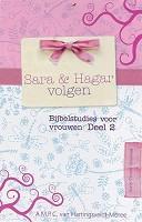 90 : Sara en hagar volgen : Hartingsveldt,-M, A. van