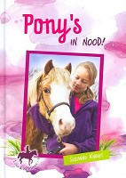 90 : Pony's in nood : Knegt, S.