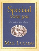 90 : Speciaal voor jou : Max Lucado