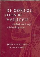 Christelijk boek : De oorlog tegen de heiligen : Penn-Lewis, J.