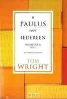 90 : Paulus voor iedereen romeinen 1 : Wright, Tom