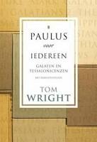 90 : Paulus voor iedereen galaten en tessalo : Wright, Tom
